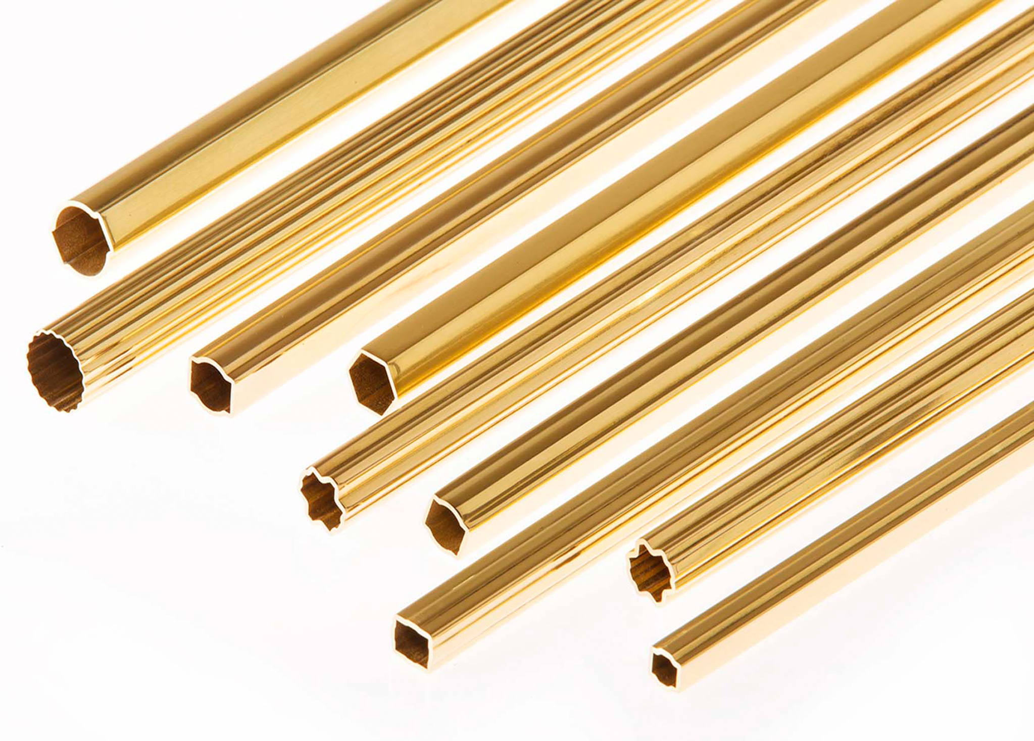 brass alloys Chase brass blue dot brass rod and bar products: uns c36000, c37700, c34500, c35000, and c35300 represent high quality and consistency.